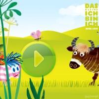 Das kleine Ich bin Ich: ein Kinderbuch-Klassiker als bezaubernde App