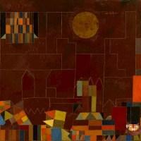 ExplorArt Klee: Kunst für Kinder in einer wunderbaren App über Paul Klee