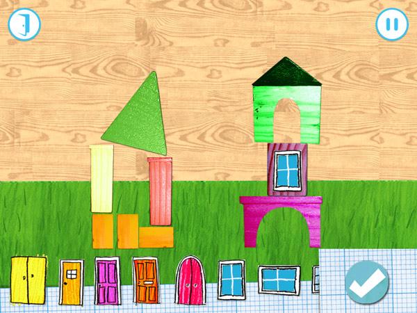 Interaktive, Kreativ- und Malapp für Kinder ab 4 Jahren