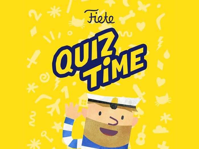 Kinder-Quiz-Spiele-APp Fiete Quiz Time