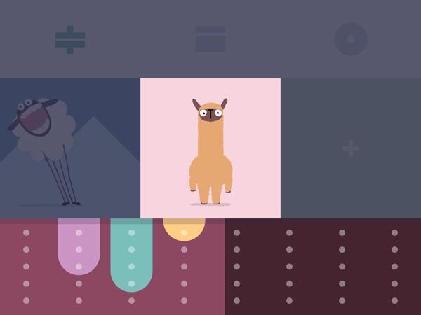 Fetzige Musik App für Kinder zum selber Musizieren