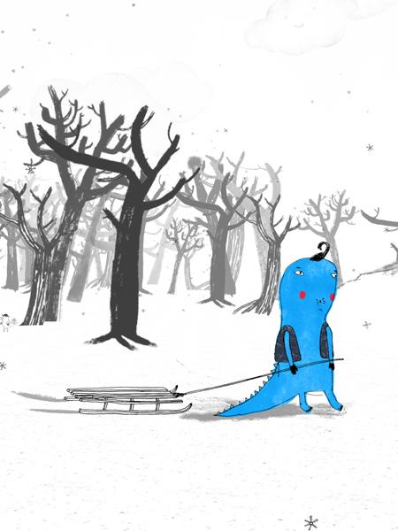 außergewöhnliche Kinderbuch App mit Mittendrin-Gefühl