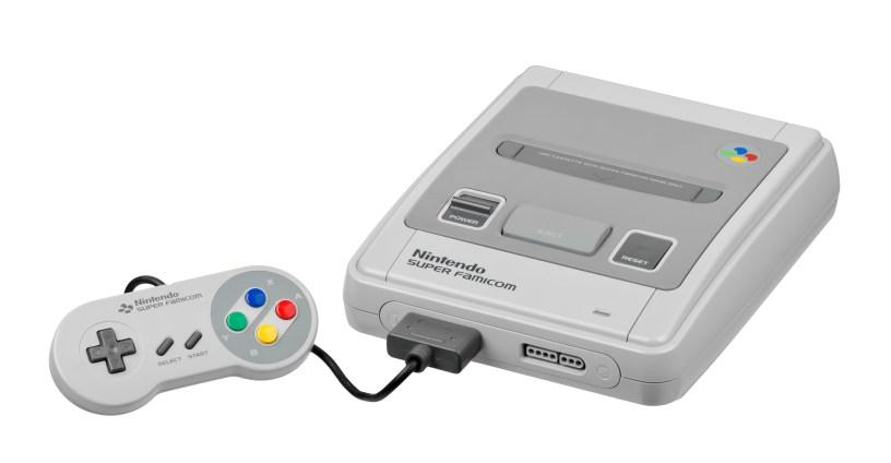 ene3cast - Episódio 79 - Ode à Super Nintendo