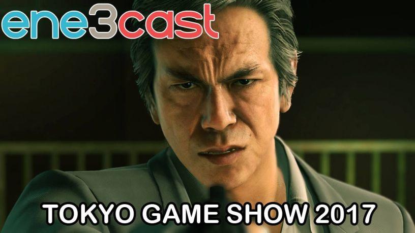 ene3cast 133 - Tokyo Game Show 2017