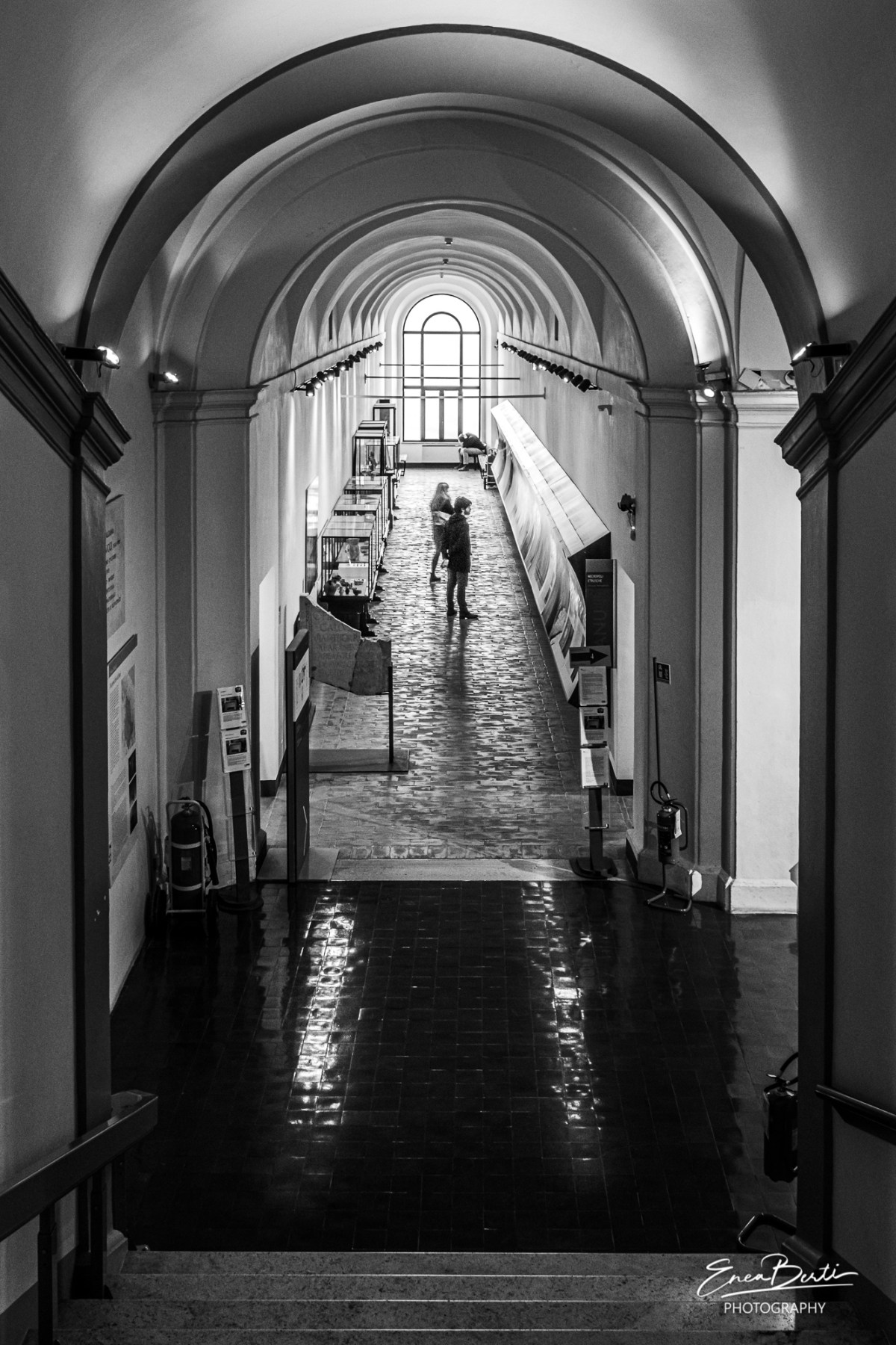 Museum Alley