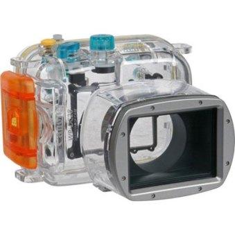 Carcasa subacuática Canon WP-CD28