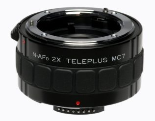Kenko 2x Teleplus MC7 (Duplicador)