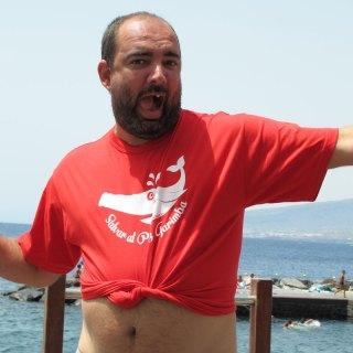 Sacha-Camiseta-Pez-Garimba