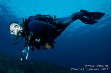 20111022 1120 - Sacha, Teno
