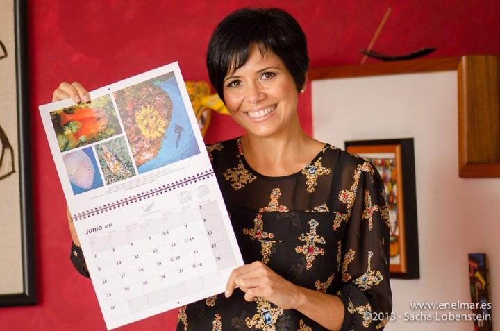 Calendario enelmar 2014
