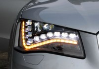 The feasibility and advancement of LED car lighting ...