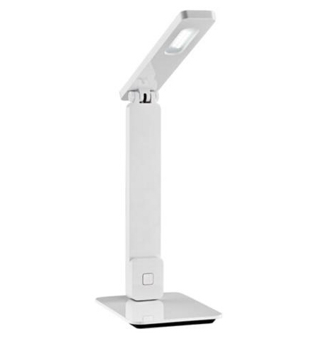 White Touch LED Desk Lamp  LED Lighting Blog