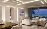 Types of indoor lighting LED lamps | Eneltec Group