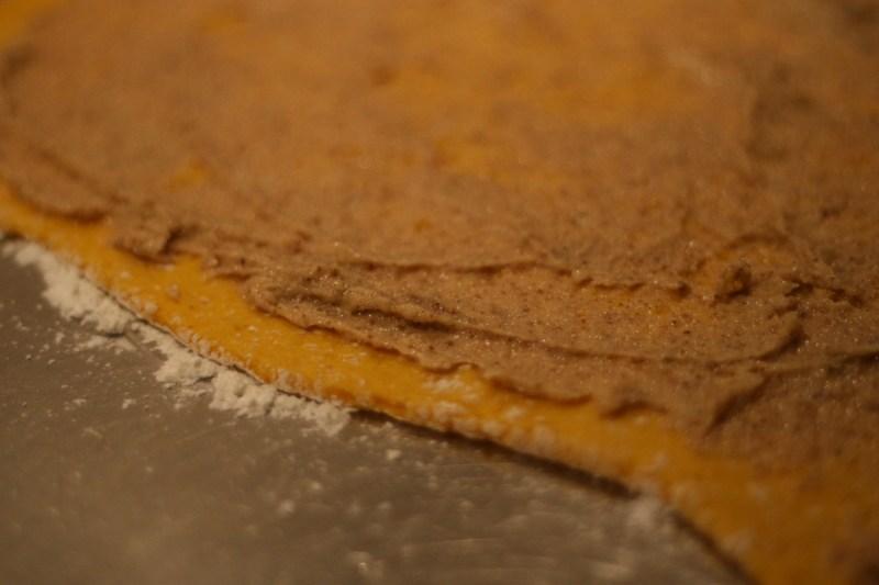 Glutenfria lussebullar
