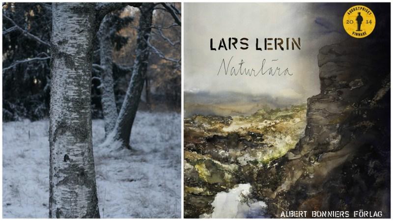 Lars Lerin Naturlära