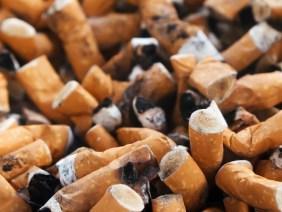 Inquinamento da sigarette