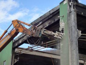 Demolizioni Industriali Frosinone