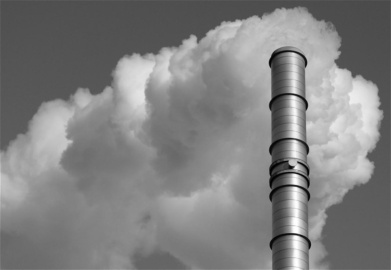 Polveri sottili a Frosinone, inquinamento record