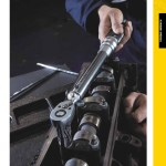 TORQUE WRENCH 319