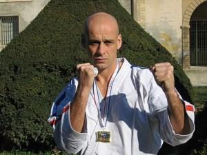 Energetix Alain Varo