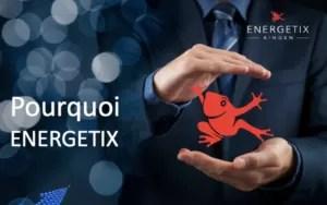 Energetix ENERGETIX PARTENAIRE FRANCE