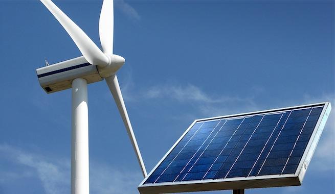 Energías renovables del futuro