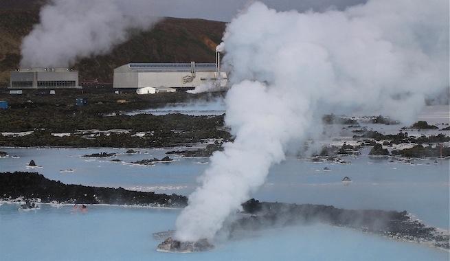 La geotérmica cubriría el consumo eléctrico mundial
