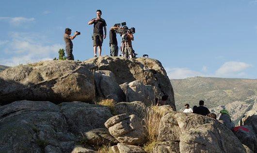 Biodiversidad un cortometraje por el Medio Ambiente