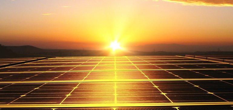Potencia solar mexicana: cinco meses en los que el promedio mensual de la irradación solar diaria supera los 10 kWh/m ²
