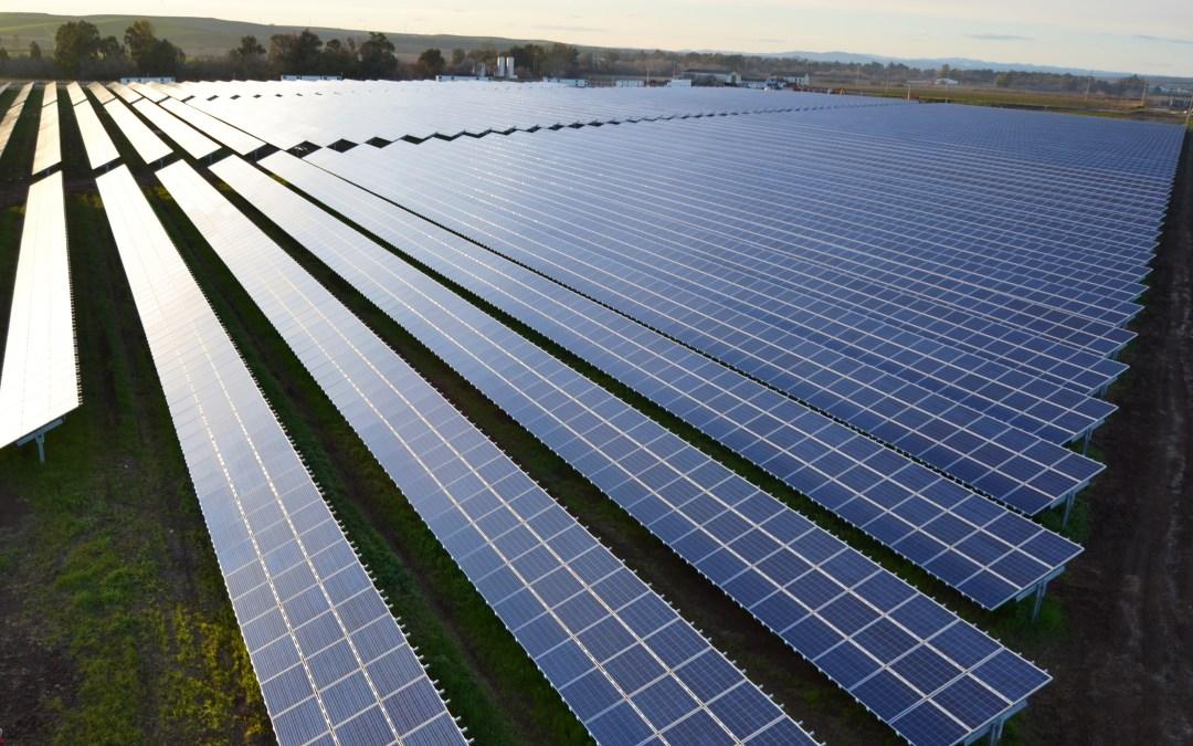 En Colombia, Ingenostrum está llevando a RTB el que sería el parque solar más grande de America Latina