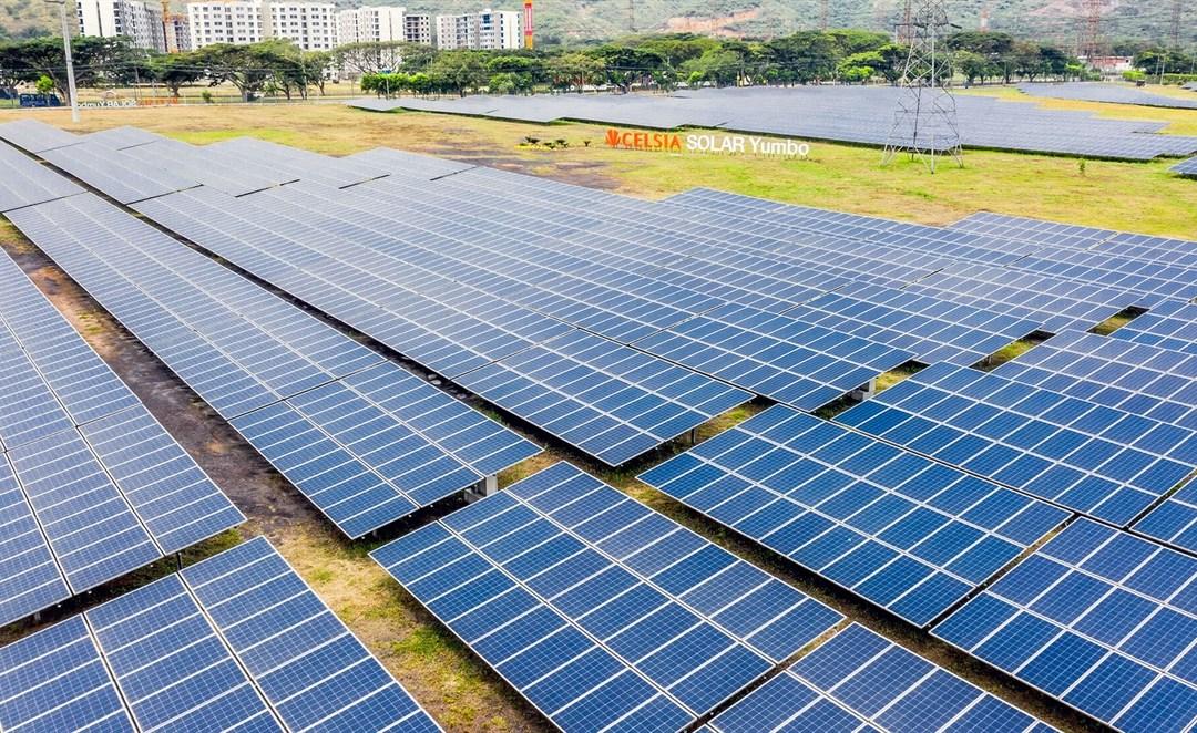 Celsia se alía con un importante jugador internacional para desarrollar parques solares en Colombia