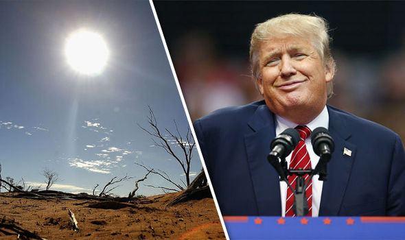 Clima: fuori Trump è meglio