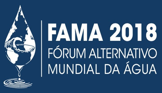 Dichiarazione del Movimento europeo per l'acqua dopo il FAMA di Brasilia