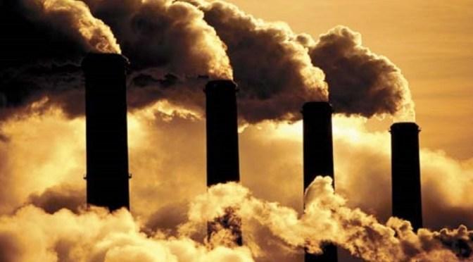 La malattia del clima e la non cura della politica