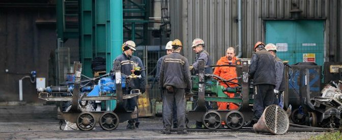 Petrolio, carbone e gas salveranno il lavoro?