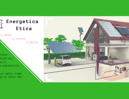 Una Demo-House sull'efficientamento energetico per provare il giusto comfort