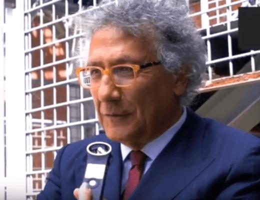 Prof. Ing. Rosario Lanzafame: serve un piano per riposizionare la città di Catania nel panorama energetico nazionale