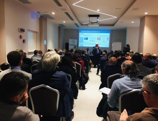 Ecobonus e Sismabonus in Sicilia il tour di Enea e Logica Soft