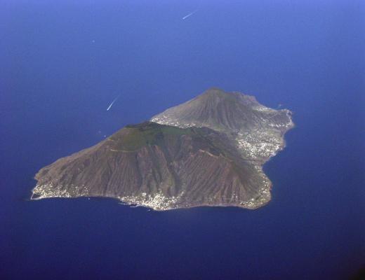Energia: Salina tra le sei isole pilota dell'Unione Europea