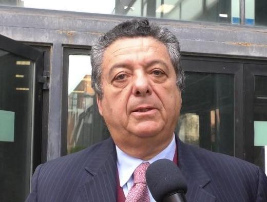 Il Piano Energetico Regionale intervista a Salvatore D'Urso