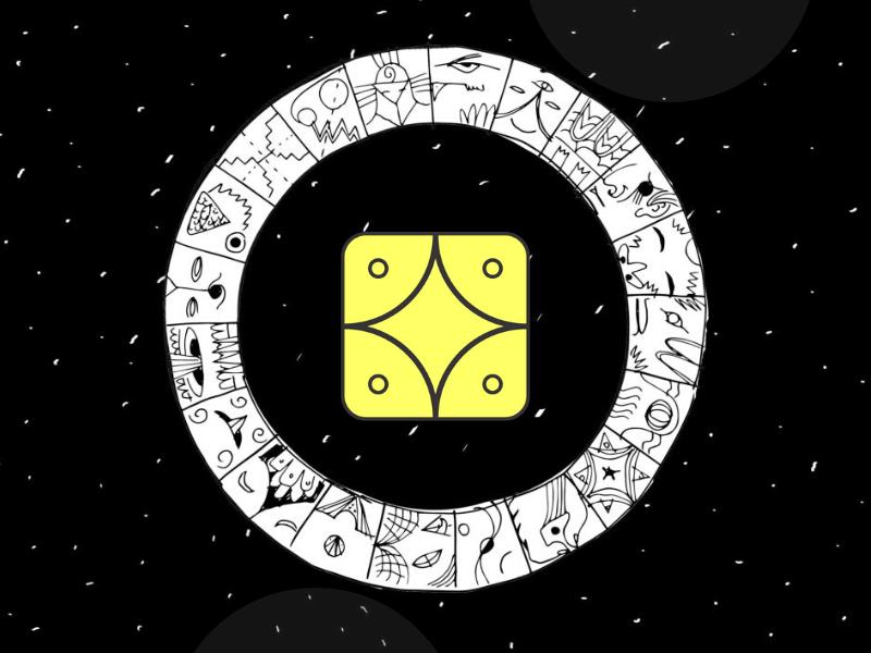 Ultima misión del Tzolkin: Estrella Magnética Amarilla