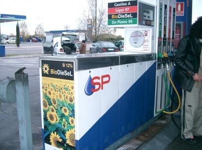 Los biocarburantes cuentan con siete esquemas para demostrar su sostenibilidad