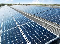 La energía solar podría abastecer la mayor parte de las necesidades energéticas del mundo en 2060