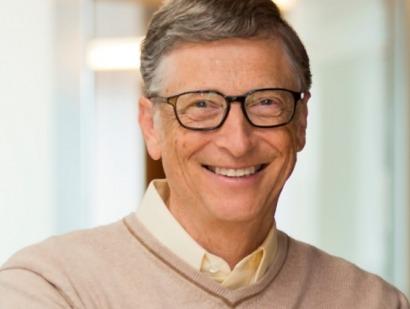Bill Gates invertirá 2.000 millones de dólares en renovables