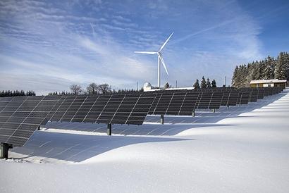 Tres tendencias para las renovables en 2020