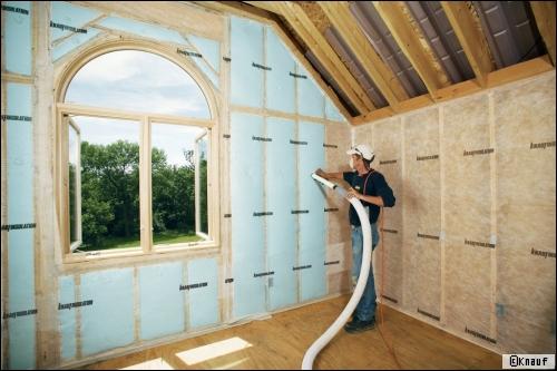 plaque isolation plafond garage
