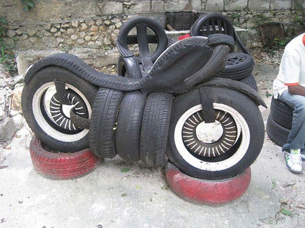 1000 et un pneu