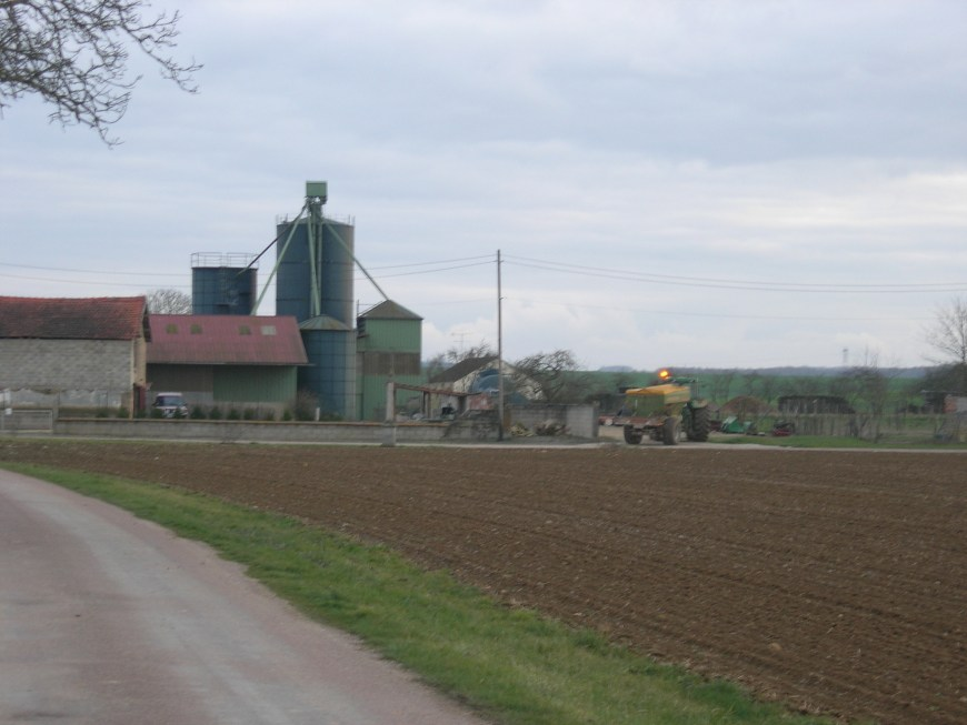 a vendre ferme agricole