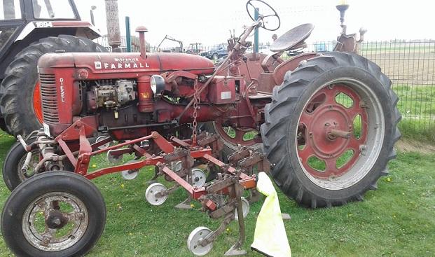 adblue tracteur