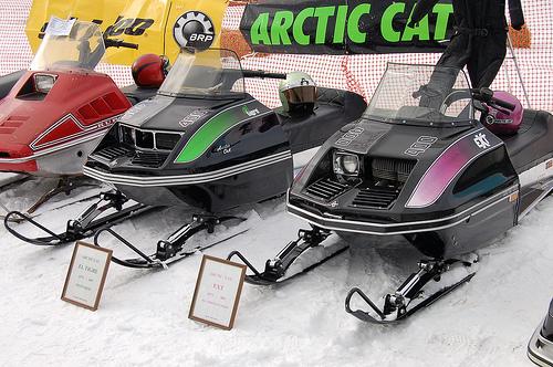 pièces quad arctic cat